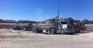 Trucking las vegas paving for Nevada motor carrier division