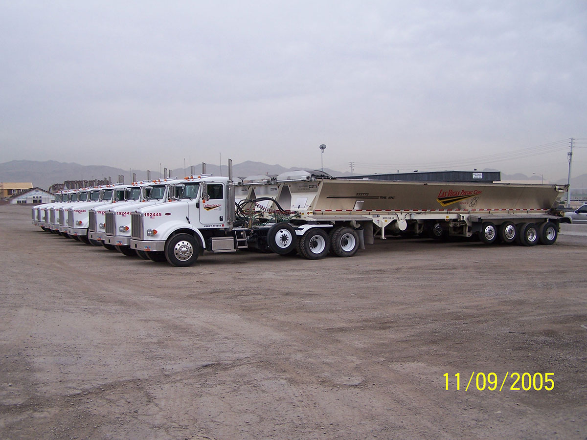 Truck driver jobs across las vegas nv find the best